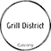 Grill District Logo