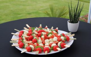 Grill District; Catering Zottegem